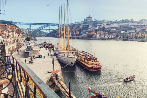 Go2Oporto - Historical Center
