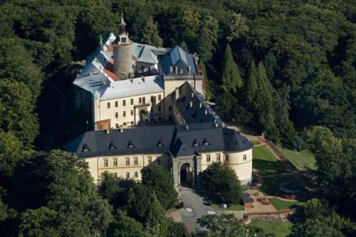 Chateau Zbiroh