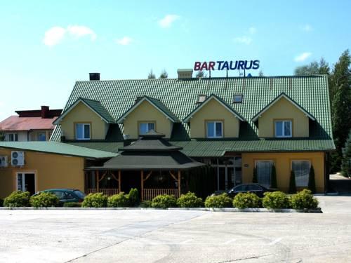 Zajazd Taurus Rzeszów
