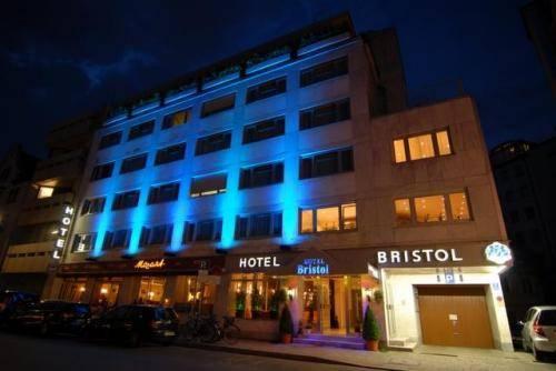 Superior Hotel Bristol