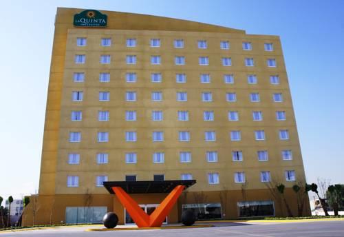 La Quinta Inn & Suites San Luis Potosí