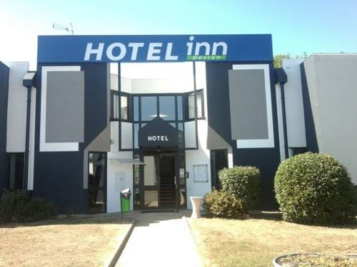 Hotel Inn Design Le Mans