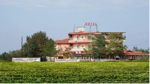 Hotel Avra Korinos