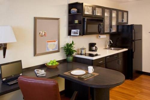 Candlewood Suites Baltimore - Linthicum