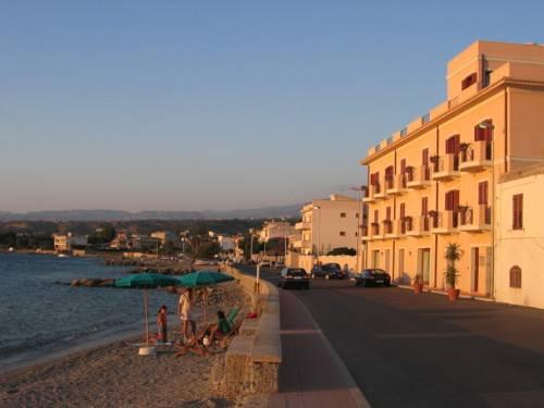 Hotel La Lampara