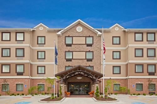Staybridge Suites South Bend – University Area