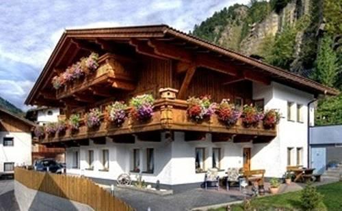 Haus Weisskogelblick