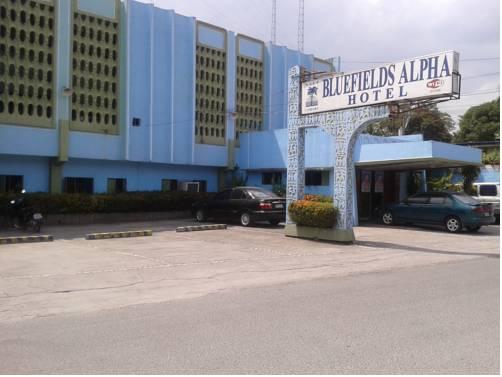 Bluefields Alpha Hotel