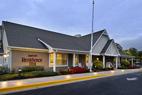 Residence Inn Greenbelt
