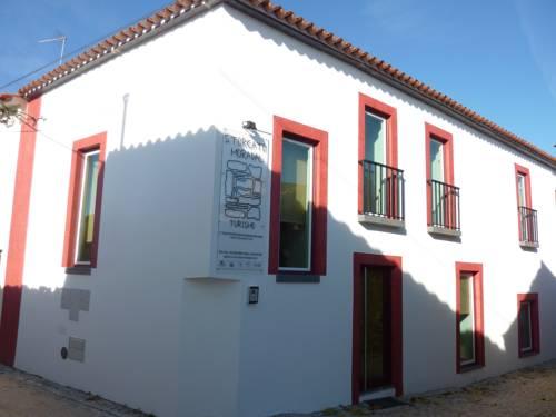 Casa de Campo Sao Torcato - Moradal - Turismo Rural