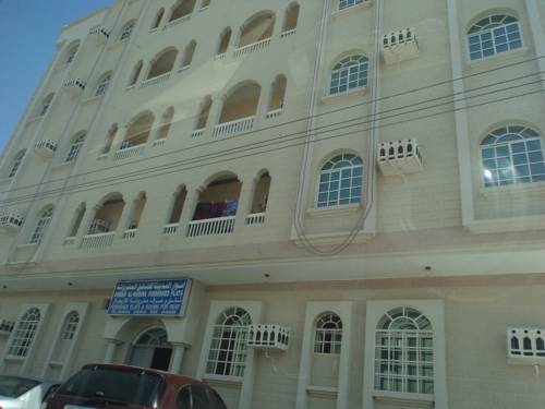 Anwar Al Madinah Hotel Apartment