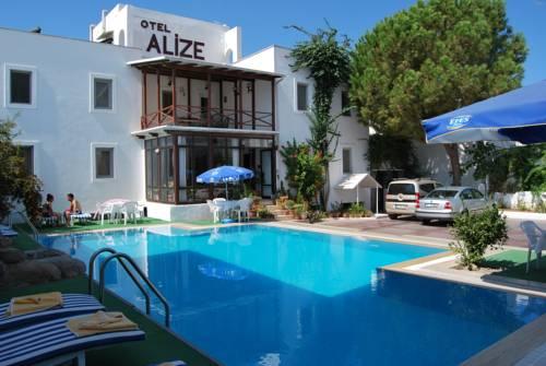 Alize Hotel Bodrum