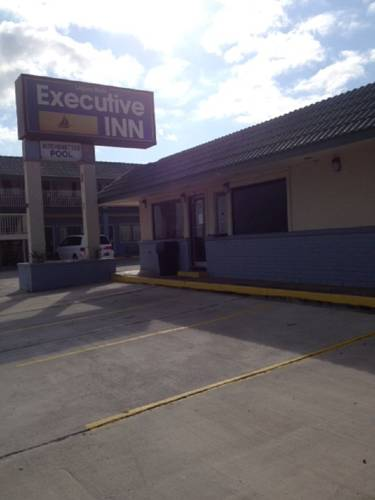 Executive Inn Laguna Vista