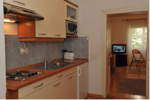 Apartment Tina Tour As