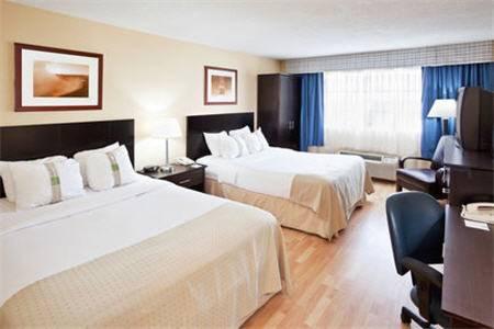 Holiday Inn-Niagara Falls