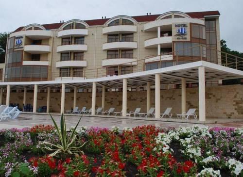 Morskoy Club Hotel