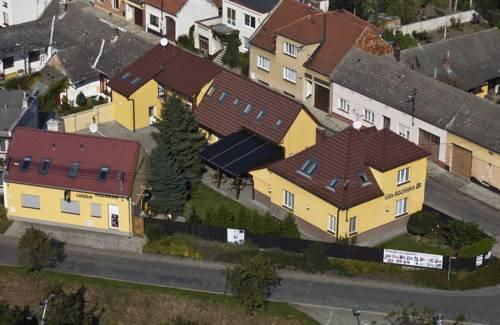 Villa Rozárka
