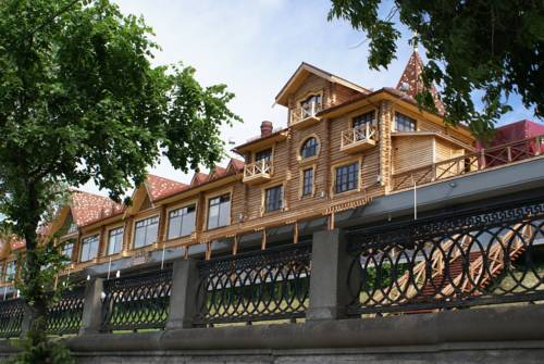 Yar Hotel
