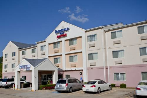 Fairfield Inn by Marriott Tyler