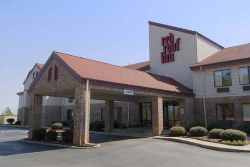 Red Roof Inn Gaffney