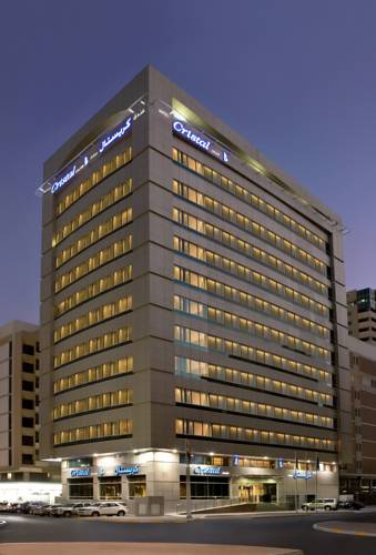 Cristal Salam Hotel