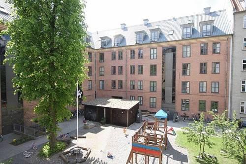 Vesterbro Apartment