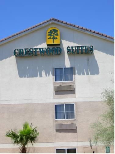 Crestwood Suites Las Vegas
