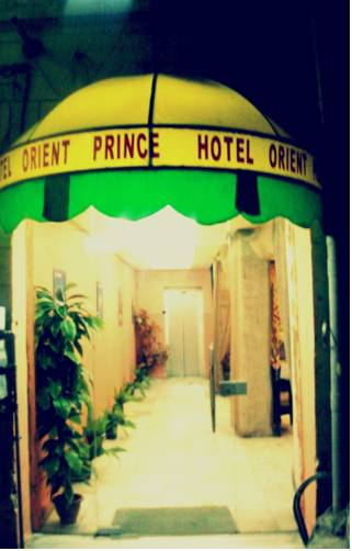Orient Prince Hotel
