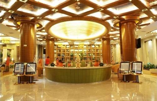 New Beacon International Hotel, Wuhan