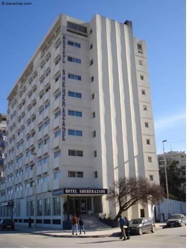 Sheherazade Hotel