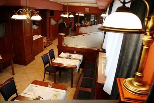Hotel Baltaci Zlín