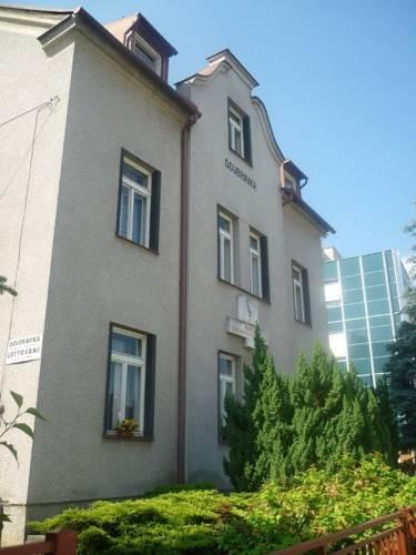 Penzion Doubravka