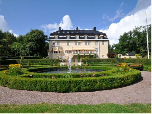 Villa Fridhem Spa & Conferencehotel