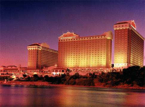 Harrah's Hotel & Casino Laughlin