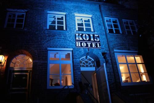 Hotel KO 15