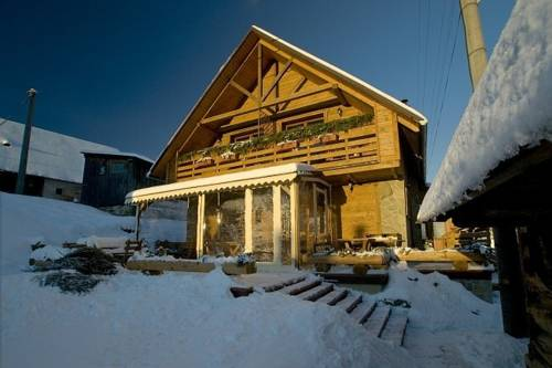 Cactus Regetovka Après-Ski Bar