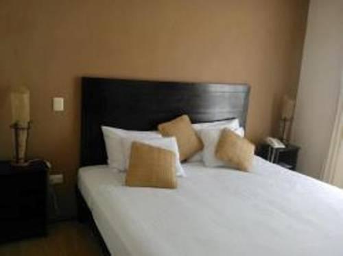 Suites Alcatraces 33