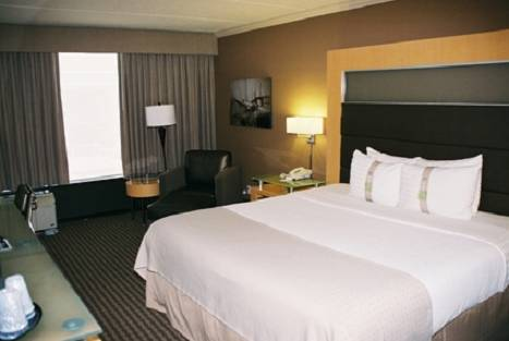Holiday Inn Port Arthur Park Central