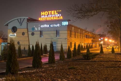 Hotel Majewski