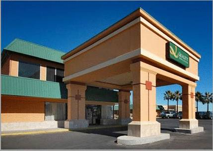 Quality Inn & Suites El Paso