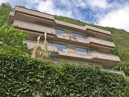 Apartment Ruvigliana I