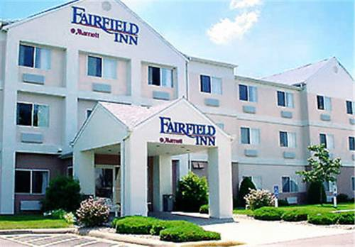 Fairfield Inn by Marriott Quincy