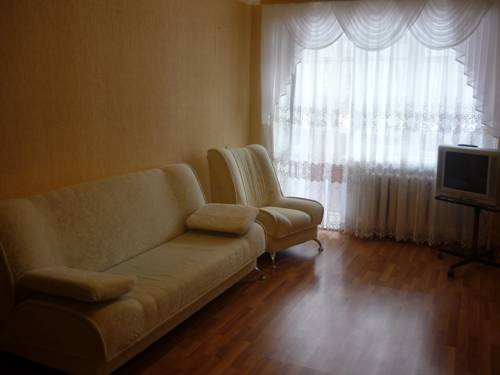 Apartments in Ufa