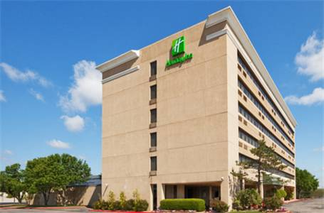 Holiday Inn Norman