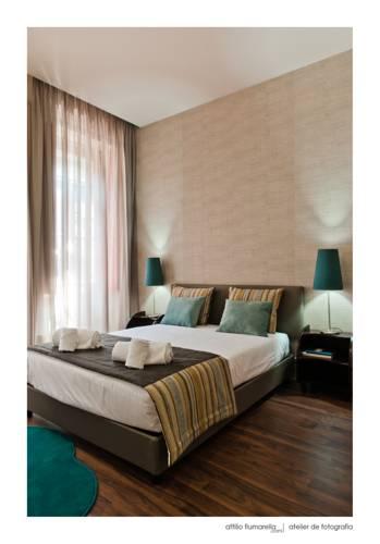 Oporto City Flats - Sao Joao Apartments