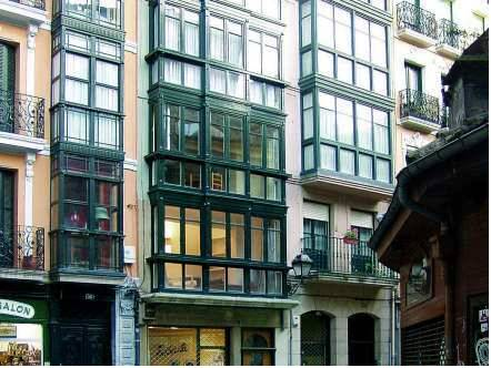 Tenderia Apartment Bilbo Bilbao