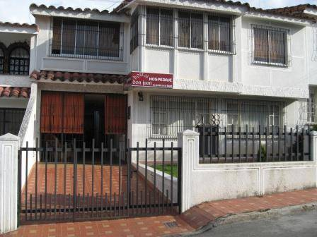Hostal Don Juan Bucaramanga