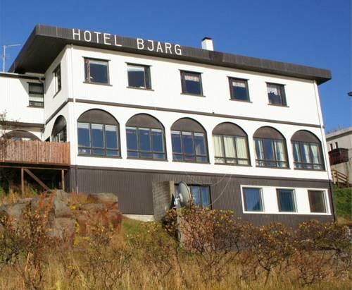 Hotel Bjarg