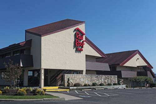 Red Roof Inn Binghamton