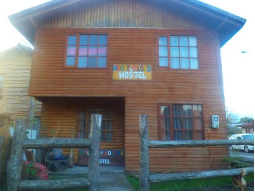 House of Colors - Backpackers Hostel